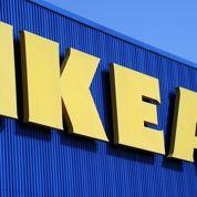 Ikea, à nouveau la cible de maîtres chanteurs