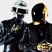 Daft Punk enchaîne les records de ventes