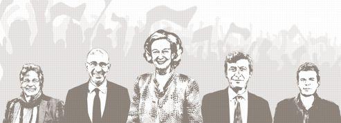 De la contestation de rue à l'engagement politique: une voie royale?