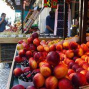 Les Français boudent les fruits et légumes