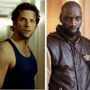Bradley Cooper laisse Omar Sy seul en cuisine