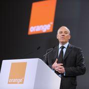France Télécom devient Orange