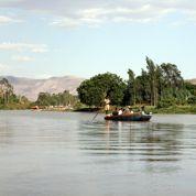 La guerre du Nil Bleu rebondit