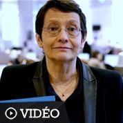 «Chapeau Hélène Mandroux »