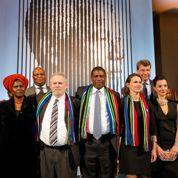 Paris: inauguration de la saison sud-africaine