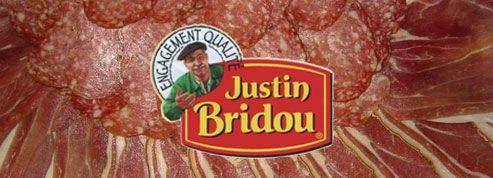 Un Chinois veut croquer un bout de Justin Bridou