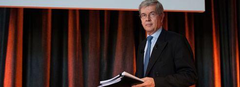 PSA lance le chantier d'un accord de compétitivité