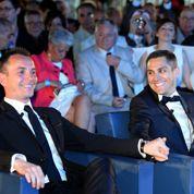 Le 1er mariage gay célébré à Montpellier