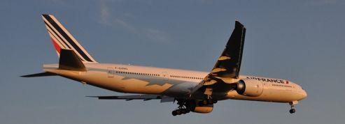 Du Wi-Fi à bord d'avions d'Air France-KLM