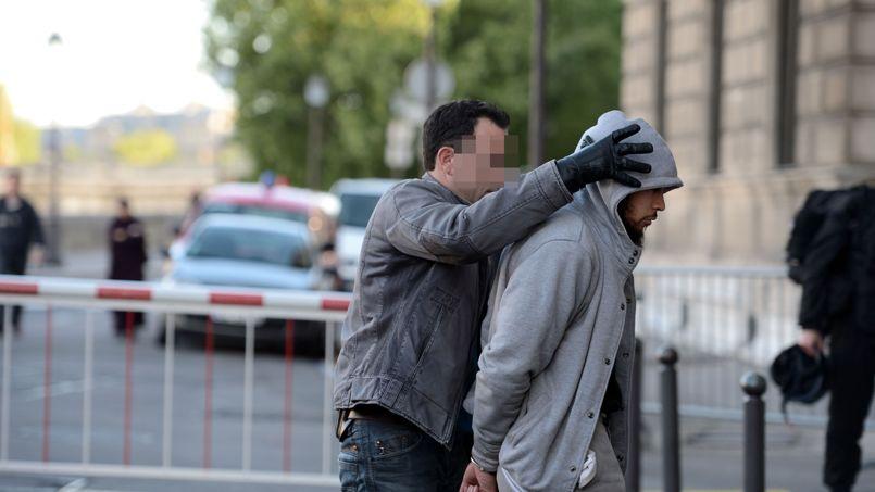 L'homme était un jeune converti à l'islam, selon les informations de BFMTV.