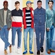Un blue-jean plus que parfait