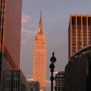 Mise en Bourse de l'Empire State Building