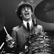 Ringo dévoile ses photos des Beatles