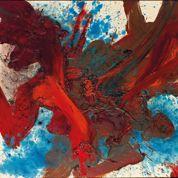 Vasarely, Miro et Bacon, stars des enchères