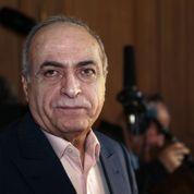 Ziad Takieddine placé en garde à vue