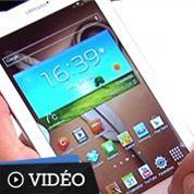 Galaxy Note 8.0, le test de la rédaction
