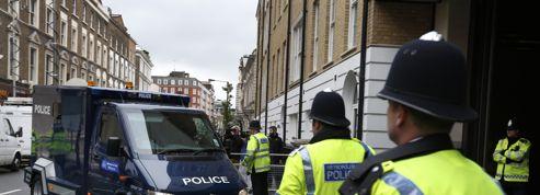 Meurtre de Londres: un des suspects au tribunal