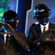 Daft Punk, le triomphe américain
