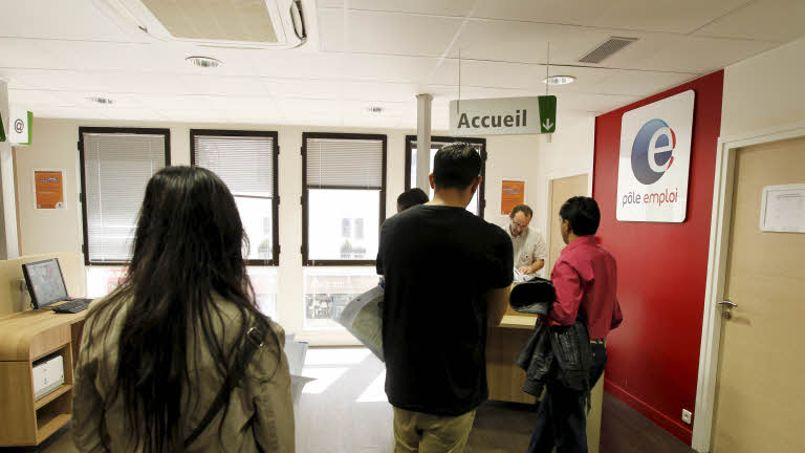 Chômage des jeunes : l'OCDE plaide pour un plan d'urgence