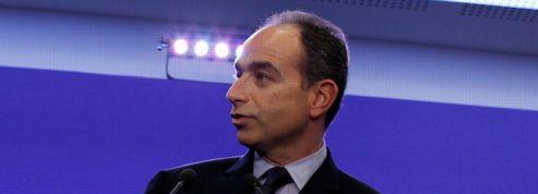 Copé promet une «UMP offensive» pour les élections européennes