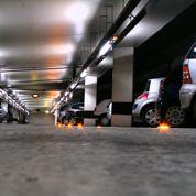 Parking ou garage : assurer votre véhicule
