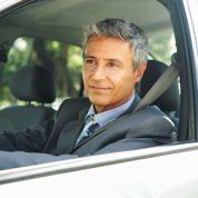 Assurance auto : assurer sa voiture de fonction