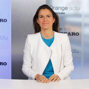 Aurélie Filippetti: «Je ne suis pas la ministre des dîners en ville»