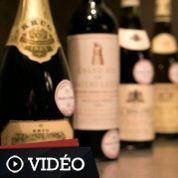 Les vins de l'Élysée rapportent 300.000 €