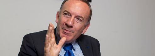 Pierre Gattaz : «Le dialogue social permettra une France forte»