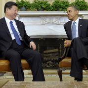 La Chine défie les États-Unis dans leur cour