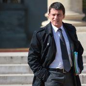 Valls en Corse après un nouvel homicide