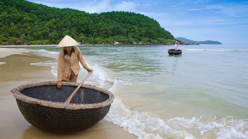 Hotels Vietnam Bord De Mer #5: Le Figaro