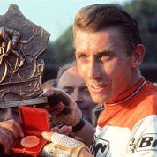 Anquetil,le champion prodige(1957)