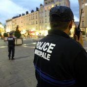 Policiers municipaux: ils veulent des armes