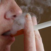 E-cigarette: les vendeurs pas inquiets