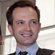 UMP : Bournazel veut stopper le vote à Paris