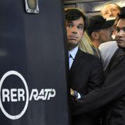 RATP : un RER B sur deux prévu ce soir