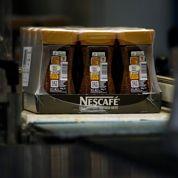 Nescafé affiche une insolente santé