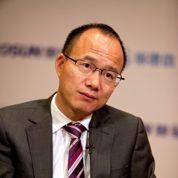 Guo Guangchang, milliardaire rouge