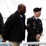 Bradley Manning devant ses juges