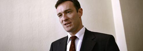Michel Havard et Georges Fenech en tête de la primaire UMP à Lyon