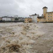 Inondations meurtrières en Europe