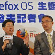 Le fabricant de l'iPhone s'essaie à Firefox