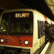Trafic normal mardi sur le RER B