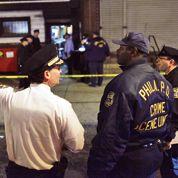 USA: les flics dans le viseur des «guns»