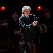 Dylan digne de recevoir la Légion d'honneur