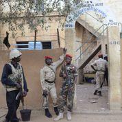 Niger: des «terroristes» se seraient évadés
