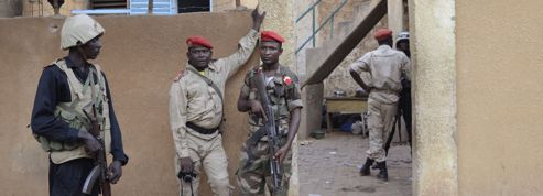 Niger : des «terroristes» se seraient évadés