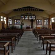 Le drôle de destin de l'église de Vierzon