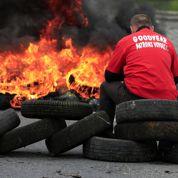 Goodyear : les salariés seront fixés le 20 juin